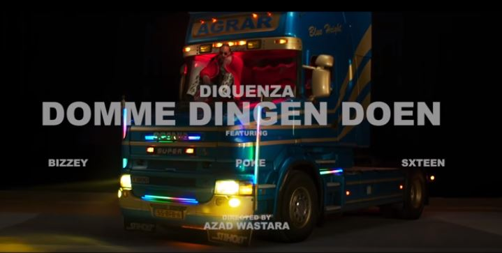scania torpedo in videoclip