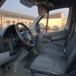 Mercedes Sprinter cabiine
